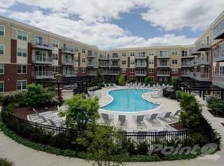 Apartment for rent in AMLI Deerfield - E1, Deerfield, IL, 60015