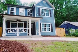 Single Family for sale in 960 SW Gaston St, Atlanta, GA, 30310