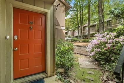 Residential for sale in 8740 Roswell Road 5F, Atlanta, GA, 30350