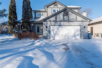 Single Family for sale in 253 Lindenwood DR E, Winnipeg, Manitoba, R3P1S9