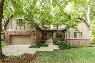 Single Family for sale in 807 ROSEBAY Court, Indianapolis, IN, 46240