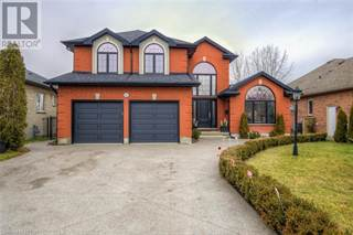 Single Family for sale in 44 FITZWILLIAM BOULEVARD, London, Ontario, N6H5H6
