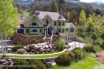 Residential Property for sale in 17683 Highway 133, Carbondale, CO, 81623