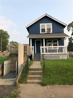 Residential Property for rent in 1359 Atcheson Street, Columbus, OH, 43203