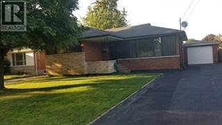 Single Family for rent in 36 SANATORIUM RD, Hamilton, Ontario, L9C7V6