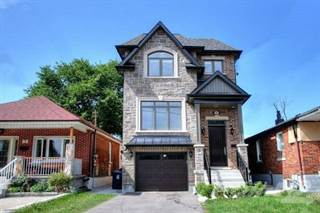 Residential Property for sale in 90 Chiswick Ave, Toronto, Ontario