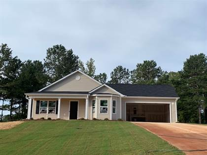 Residential for sale in 506 Heath Dr Lot 44, Thomaston, GA, 30286