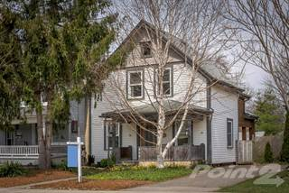 Residential Property for sale in 460 Pall Mall Street, London, Ontario