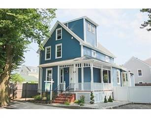 Single Family for sale in 36 Warwick St, Somerville, MA, 02145