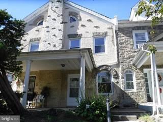 Townhouse for sale in 2730 N 46TH STREET, Philadelphia, PA, 19131