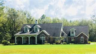 Single Family for sale in 7540 NE 33RD Way, High Springs, FL, 32643