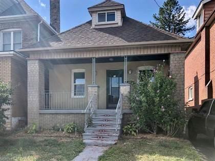 Single Family for sale in 37 CONNAUGHT Avenue N, Hamilton, Ontario, L8L6Y6