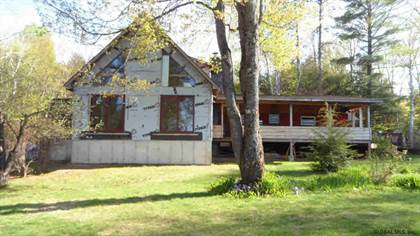Residential Property for sale in 10 MOXHAM POND WAY, Minerva, NY, 12851