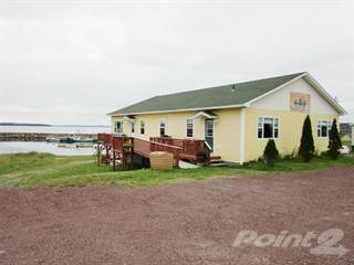 Comm/Ind for sale in 315 Main Road, Whiteway, Newfoundland and Labrador
