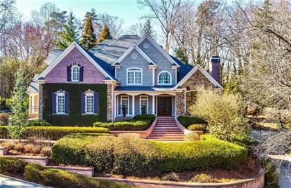 Residential Property for sale in 4418 Club Drive NE, Atlanta, GA, 30319
