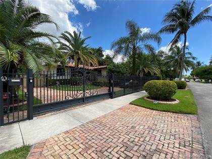 Residential Property for sale in 8311 SW 31st St, Miami, FL, 33155