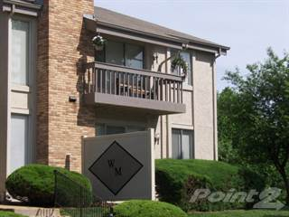 Apartment for rent in Waterford Manors - The County Stone, Manchester, MO, 63021