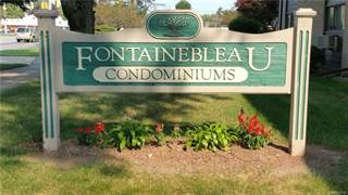 Condo for sale in 995 N Cass Lake Road 118, Waterford, MI, 48328