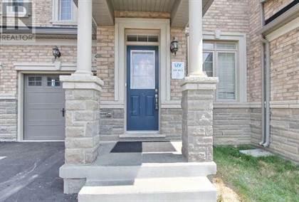 5 COHOE ST,    Brampton,OntarioL7A4X7 - honey homes
