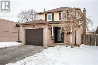 Single Family for sale in 3079 FONTANA CRT, Burlington, Ontario, L7M2M1