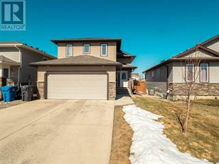 Single Family for sale in 311 MT SUNBURST Way W, Lethbridge, Alberta, T1K3J9
