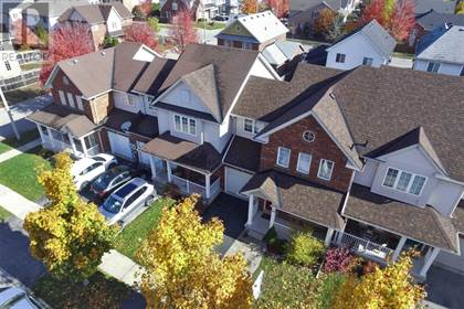 Single Family for sale in 19 BENTLEY CRES, Barrie, Ontario, L4N0Z1