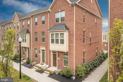Residential Property for sale in 1722 LANTERN MEWS, Baltimore City, MD, 21229
