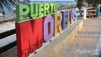 Residential Property for sale in DUPLEX PUERTO MORELOS, Puerto Morelos, Quintana Roo