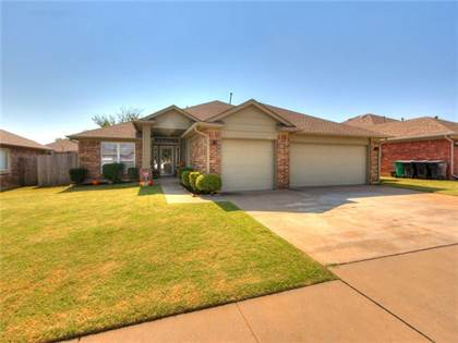 Residential for sale in 10704 NW 32nd Street, Oklahoma City, OK, 73099