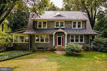 Residential Property for sale in 604 S SUMNEYTOWN PIKE, North Wales, PA, 19454