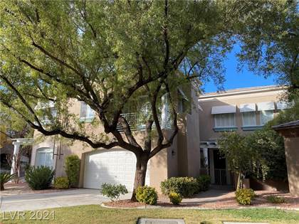 Residential Property for rent in 9420 San Laguna Court 102, Las Vegas, NV, 89134