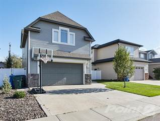 Residential Property for sale in #61 Somerset Way SE, Medicine Hat, Alberta, T1B 0B7