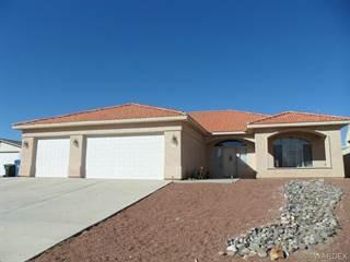 Single Family for rent in 377 Robin Drive, Bullhead, AZ, 86429