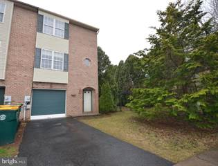 Townhouse for sale in 58 CORRIERE ROAD, Northwood Heights, PA, 18045