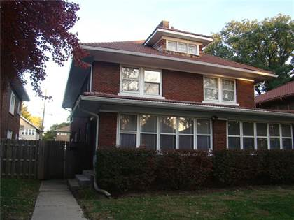Residential Property for rent in 4035 CENTRAL Avenue 4035, Indianapolis, IN, 46205