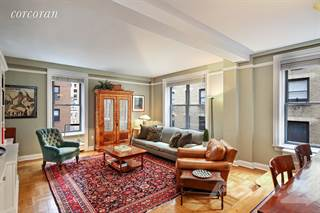 Co-op for sale in 68 East 86th Street 5C, Manhattan, NY, 10028