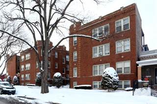 Apartment for rent in 4844-50 W. Wrightwood Ave/2607-9 N. Lamon Ave, Chicago, IL, 60639