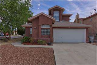 Residential Property for sale in 1612 PLAZA CHICA Way, El Paso, TX, 79912