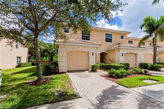 Townhouse for sale in 8671 Athena CT, Fort Myers, FL, 33971