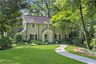 Single Family for sale in 490 Westover Drive NW, Atlanta, GA, 30305