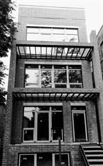 Condo for sale in 1940 North Whipple Street 2, Chicago, IL, 60647