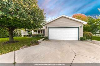 Single Family for sale in 102 Roma Court, Toluca, IL, 61369