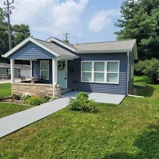 Residential Property for sale in 614 W Allen Street, Bloomington, IN, 47403