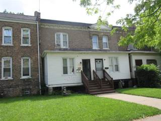 Townhouse for sale in 10521 South CORLISS Avenue, Chicago, IL, 60628