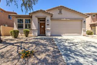 Single Family for sale in 17364 W JEFFERSON Street, Goodyear, AZ, 85338