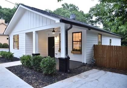 Residential Property for sale in 377 S Bend Avenue SE, Atlanta, GA, 30315