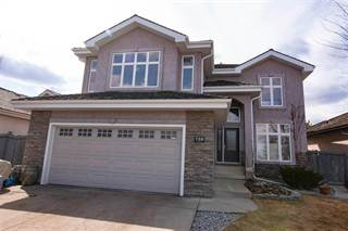 Single Family for sale in 736 DALHOUSIE WY NW, Edmonton, Alberta, T6M2T5