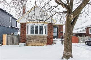 Residential Property for sale in 53 BRUCEDALE Avenue E, Hamilton, Ontario, L9A 1N2