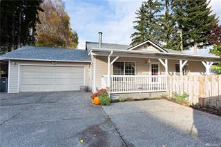 Single Family for sale in 125 112th St SE, Everett, WA, 98208