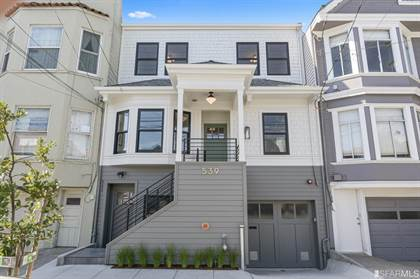Residential Property for sale in 539 5th Avenue, San Francisco, CA, 94118